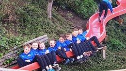 U12 Turnier in Wolfsberg