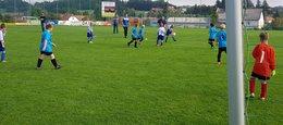 U9-Turnier in Prambachkirchen