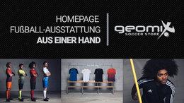 geomix soccer store